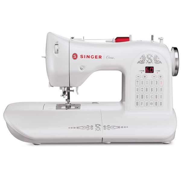 Singer One Computerized Sewing Machine
