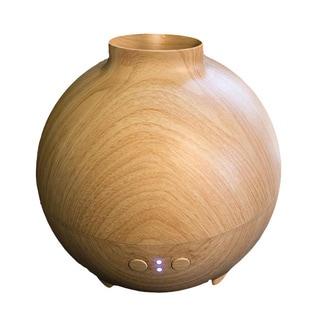 SpaPro White Oak Aromatherapy Diffuser