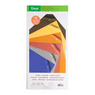 Provo Craft Cricut Southwest 12x24-inch Cardstock (Pack of 3)