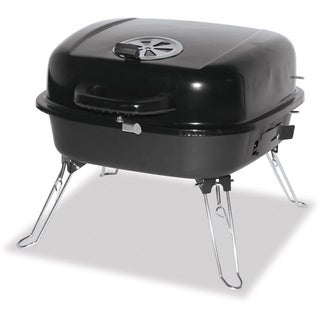 Uniflame Grill Boss Portable Charcoal Grill
