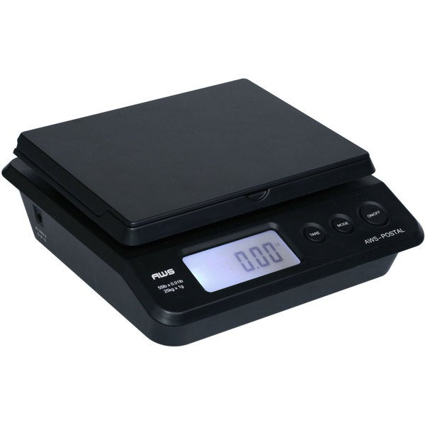 American Weigh Digital Postal Scale