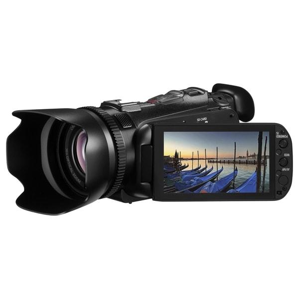 Canon XA10 Digital Camcorder - 3.5