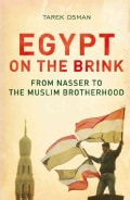 Egypt on the Brink: From Nasser to the Muslim Brotherhood (Paperback)
