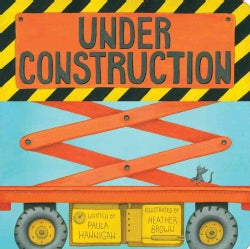 Under Construction (Board book)
