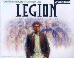 Legion (CD-Audio)