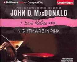 Nightmare in Pink (CD-Audio)
