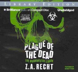 Plague of the Dead: Library Edition (CD-Audio)