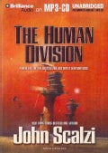 The Human Division (CD-Audio)