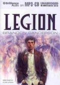 Legion (CD-Audio)