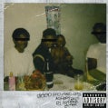 Kendrick Lamar - Good Kid, m.A.A.d City (Parental Advisory)