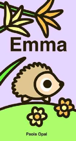 Emma (Board book)