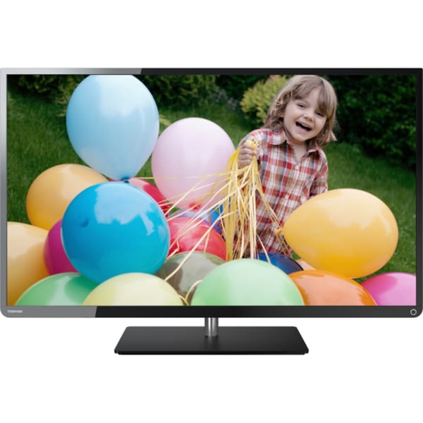 "Toshiba 50L1350U 50"" 1080p LED-LCD TV - 16:9 - HDTV 1080p"