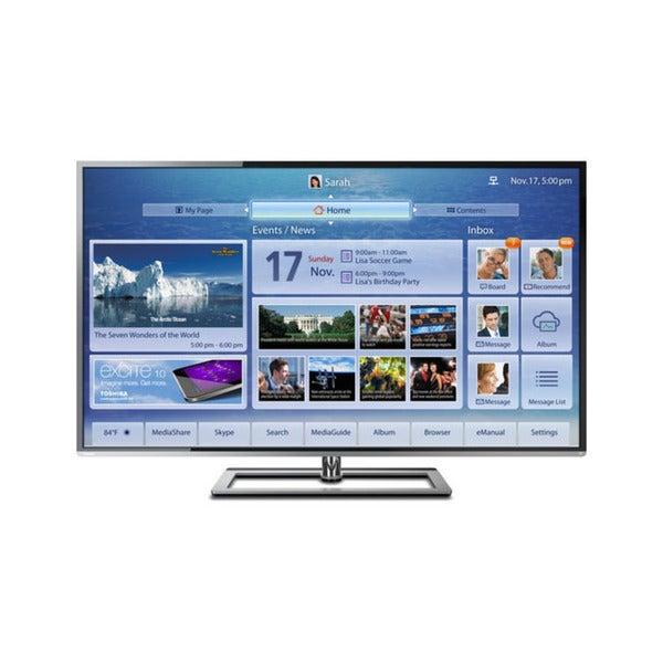 """Toshiba 65L7300U 65"""" 1080p LED-LCD TV - 16:9 - HDTV 1080p"""
