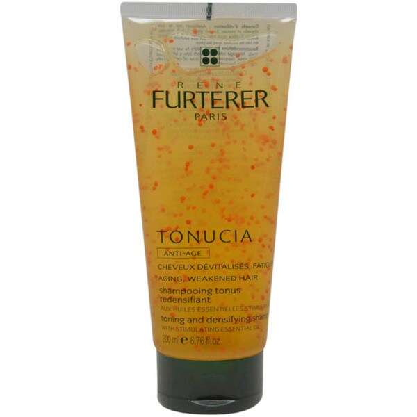 Rene Furterer Tonucia Toning and Densifying 6.76-ounce Shampoo