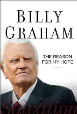 The Reason for My Hope: Salvation (Hardcover)
