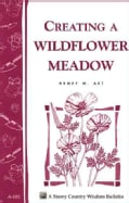 Creating a Wildflower Meadow (Paperback)