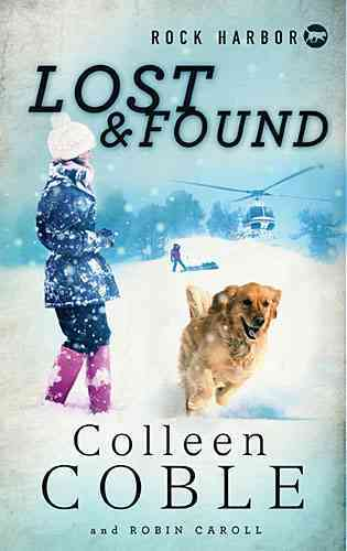 Lost & Found (Paperback)