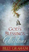 God's Blessings of Christmas (Paperback)