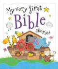 My Very First Bible Stories (Board book)