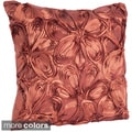 Ribbon Design Decorative Pillow