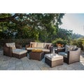 Matura Outdoor 9-piece Furniture Set