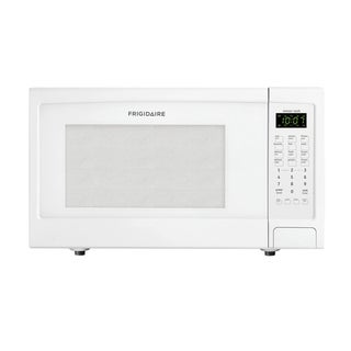 Frigidaire FFMO1611LW 1.6-cubic Foot Countertop Microwave Oven