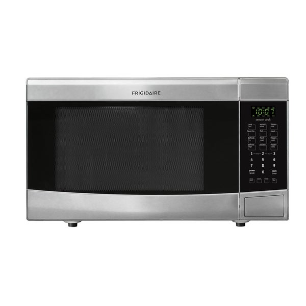 Frigidaire Ffmo1611ls 1 6 Cubic Foot Countertop Microwave