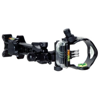 Tru Glo MicroBrite Black Sight