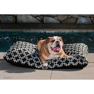 Indoor/ Outdoor Links Pet bed