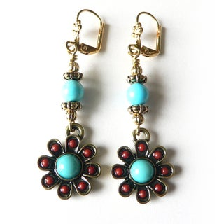 'Alanis' Dangle Earrings