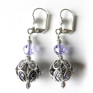 'Tilda' Dangle Earrings
