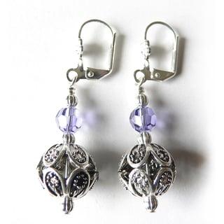'Tilda' Dangle Earrings