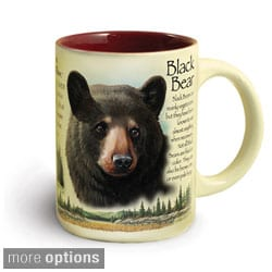 American Expedition Wildlife 16-ounce Ceramic Mug