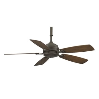 Fanimation Hubbardton 54-inch Bronze Ceiling Fan