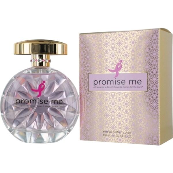 Promise Me Women's 3.4-ounce Eau de Parfum Spray