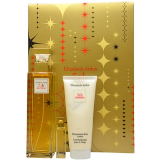 Elizabeth Arden '5th Avenue' Women's 3-piece Gift Set