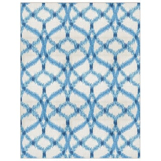 Waverly Sun &amp; Shade Aegean Rug (10&#39; x 13&#39;)