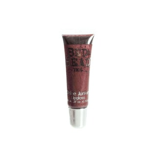 TIGI Bed Head Shine Junkie Bronze Lip Gloss