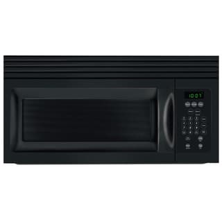 Frigidaire MWV150KB 1.5-cubic Foot Over the Range Microwave