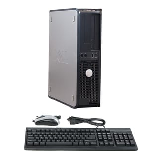 Dell OptiPlex 760 2.8GHz 4GB 750GB Desktop Computer (Refurbished)