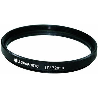 AGFA APUV72 Ultra Violet (UV) Glass Filter 72mm