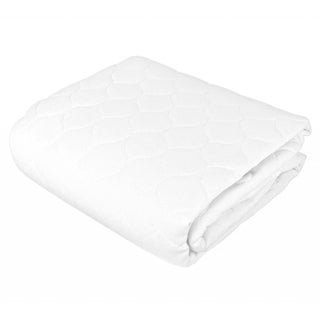 American Baby Company Quilted Mattress Crib Pad