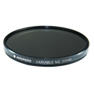 Agfa Photo Multi Coated Variable Range Neutral Density Filter 55mm