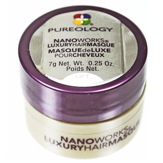 Pureology Nanoworks Luxury Hair Masque (Pack of 5)