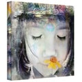 Elena Ray 'Inner Child' Gallery-wrapped Canvas