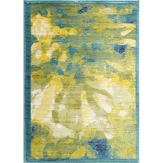 Laurent Greengage Rug (2'0 x 3'0)