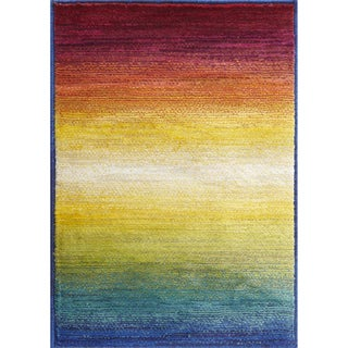 Laurent Rainbow Rug (2'0 x 3'0)
