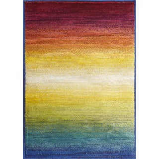 Laurent Rainbow Rug (2'0 x 3'0)