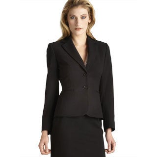 Tahari Two Button Jacket