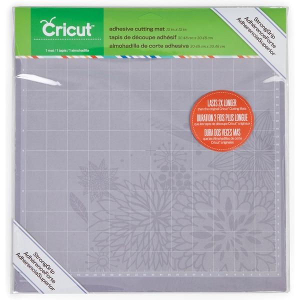 Cricut Strong 12x12 Mat